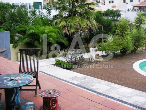House 5 bedrooms Rio de Mouro Sintra, Patio (4)%22/25