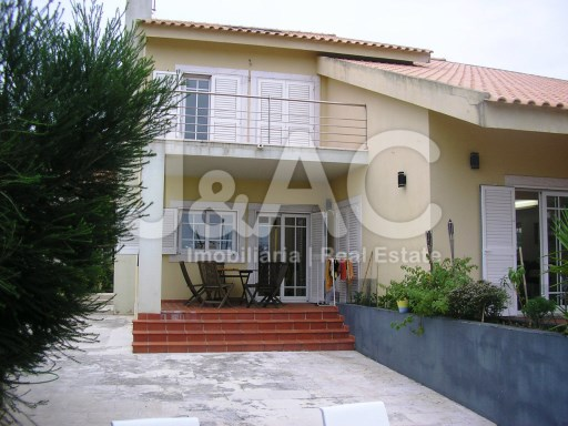 House 5 bedrooms Rio de Mouro Sintra, Patio (5)%23/25