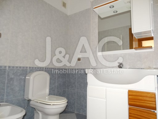 Great apartment in Porto Salvo Oeiras, Toilet (2)%18/26