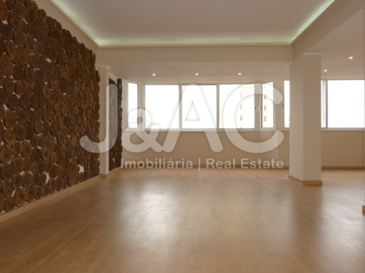 4 bedroom apartment Sea View Cascais | 4 Bedrooms | 3WC