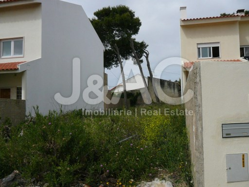 Land plot with project House 3 bedrooms, front view 2%3/5