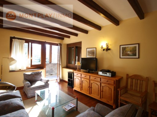 3 BEDROOM APARTMENT IN BAQUEIRA | 3 Bedrooms | 2WC