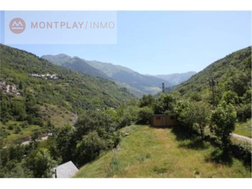 HOUSE WITH 3 BEDROOMS FOR SALE IN ES BORDES, VALLE DE ARAN | 6 Bedrooms | 4WC