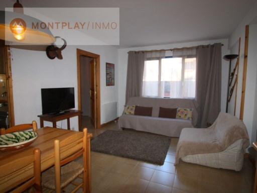 APARTMENT IN THE CENTRE OF VIELHA | 1 Bedroom | 1WC