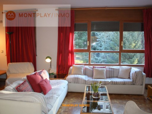 Apartment for rent in Baqueira | 2 Bedrooms | 2WC