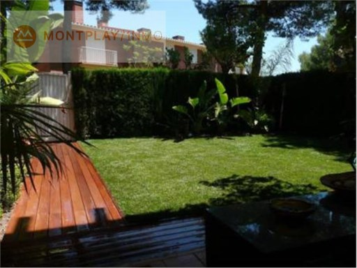 HOUSE FOR SALE IN CALA TAMARIT - TARRAGONA | 4 Bedrooms | 3WC