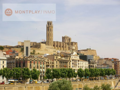 OFFICE FOR SALE IN LLEIDA |