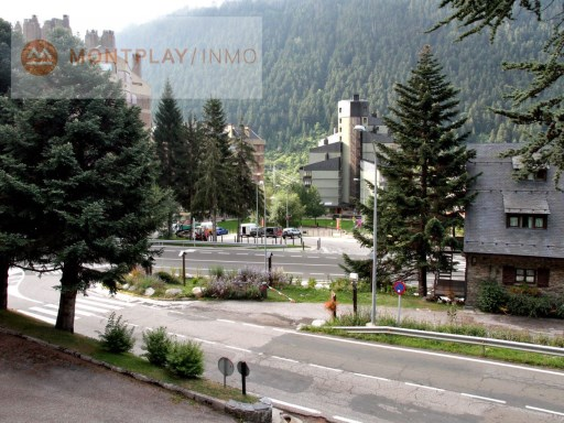APARTMENT OF 1 BEDROOM IN RENTAL IN BAQUEIRA 1500 | 1 Bedroom | 1WC