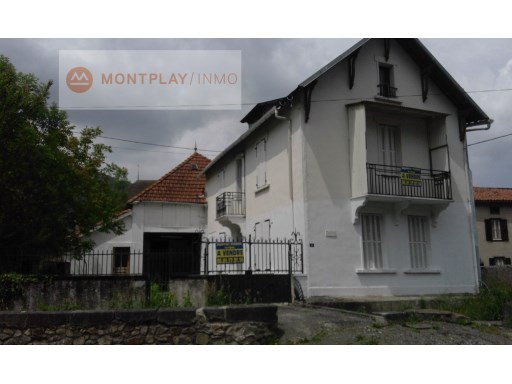HOUSE FOR SALE IN FRONSAC (FRANCE) |