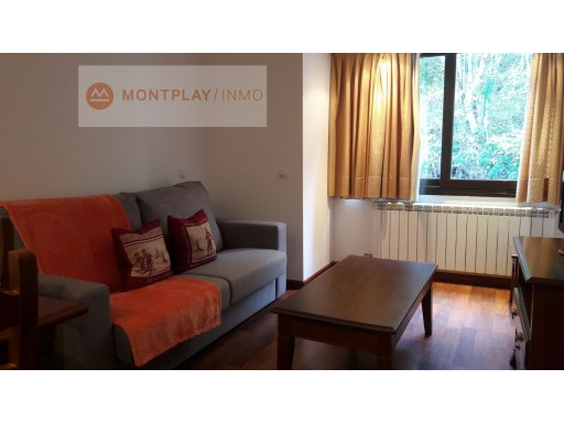 APARTMENT WITH 1 BEDROOM FOR RENT IN BETRÉN | 1 Bedroom | 1WC