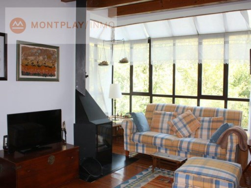 HOUSE DETACHED TOWNHOUSE IN BETRÉN | 4 Bedrooms | 2WC
