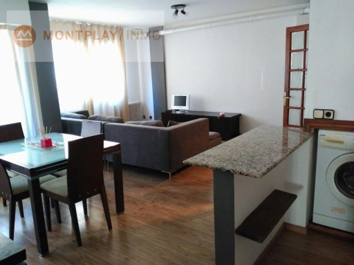 VERY WELL-PRESERVED APARTMENT FOR SALE IN VIELHA | 2 Bedrooms | 1WC