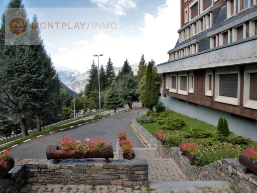 Apartment › Naut Aran | 1 Bedroom | 2WC
