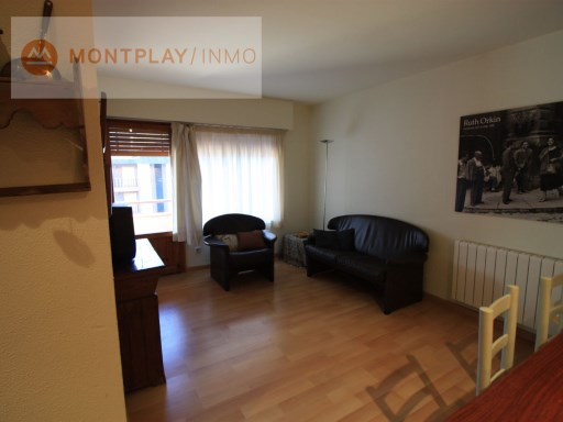 1 BEDROOM APARTMENT FOR SALE. IN BETRÉN | 1 Bedroom | 1WC