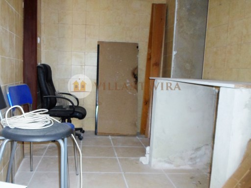 Villas Tavira Real Estate: Old House to retrieve in the Centre of Tavira_0398%22/25
