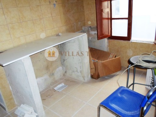 Villas Tavira Real Estate: Old House to retrieve in the Centre of Tavira_0397%23/25