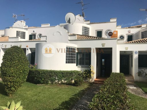 3 bedroom villa in Cabanas de Tavira, overlooking the Ria Formosa | 3 Bedrooms | 2WC