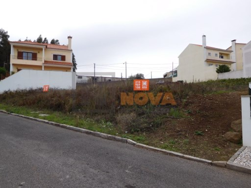 Excellent plot of land-Serra da Amoreira |