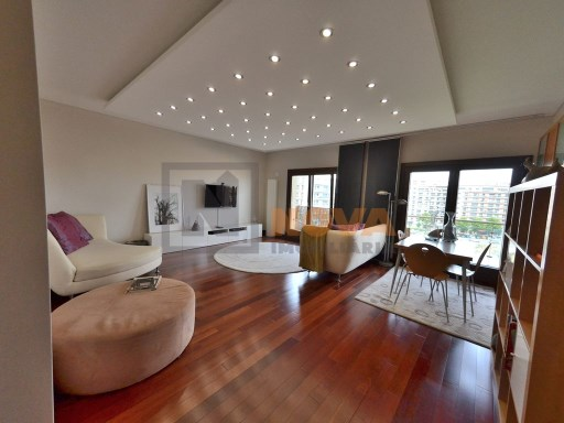 Penthouse T3+5 Colinas do Cruzeiro  | T3 | 3WC