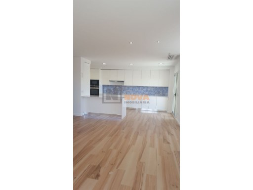 T3 in construction-Alcochete | 3 Bedrooms | 3WC