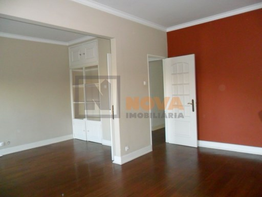 Apartment › Lisboa | 3 Bedrooms | 2WC