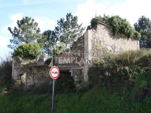 Land with House to Ruins, Tomar%10/11