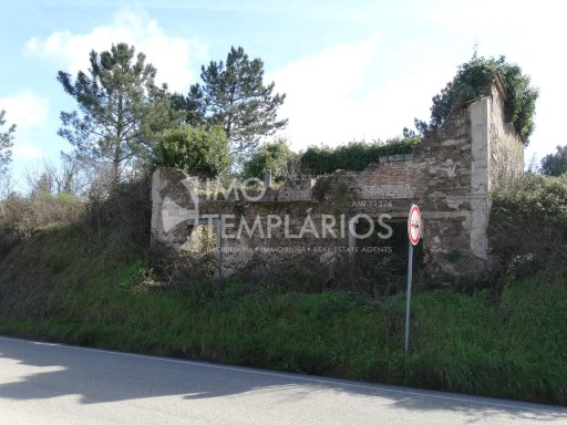 Land with House to Ruins, Tomar%1/11