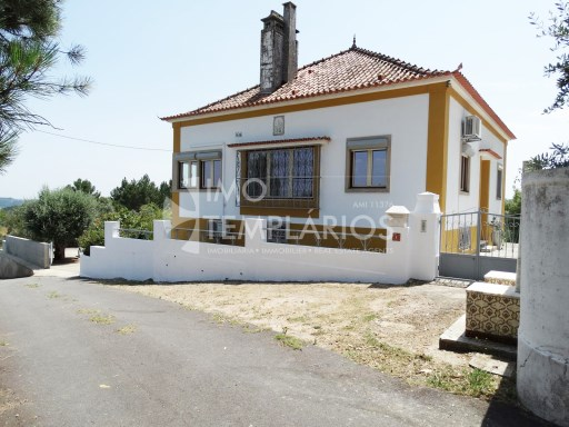 Villa 5 bedrooms with pool in Olalhas, Tomar%4/23