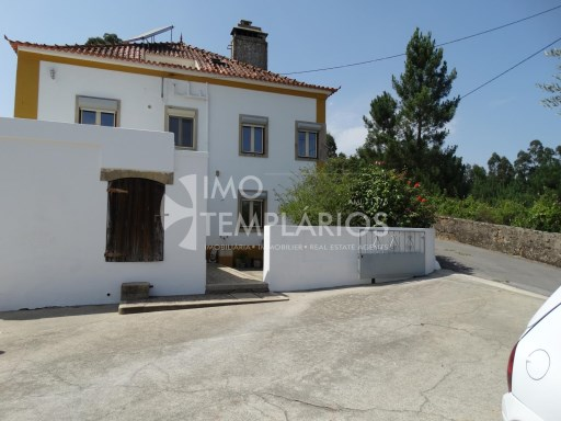 Villa 5 bedrooms with pool in Olalhas, Tomar%5/23