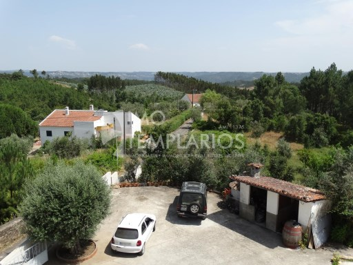 Villa 5 bedrooms with pool in Olalhas, Tomar%7/23