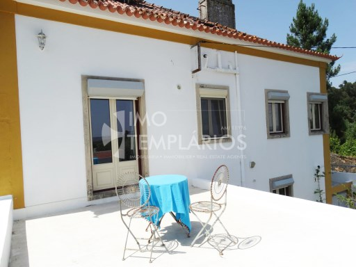 Villa 5 bedrooms with pool in Olalhas, Tomar%3/23