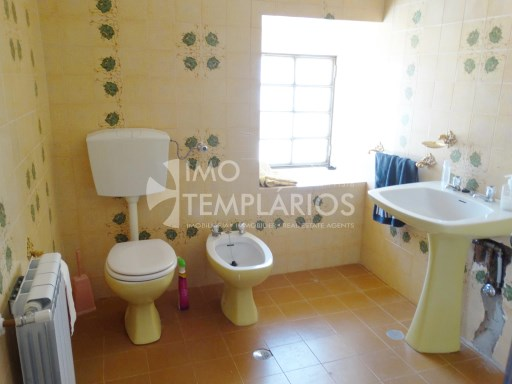 Villa 5 bedrooms with pool in Olalhas, Tomar%18/23