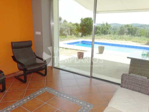 Villa 5 bedrooms with pool in Olalhas, Tomar%20/23