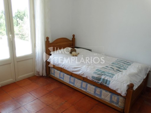 Villa 5 bedrooms with pool in Olalhas, Tomar%22/23
