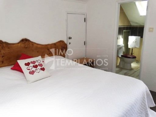Villa 5 bedrooms with pool in Olalhas, Tomar%23/23