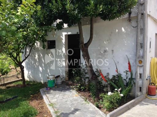 House 4 bedrooms + FIFTH c/7000 m2 + POOL-TAKE%7/25