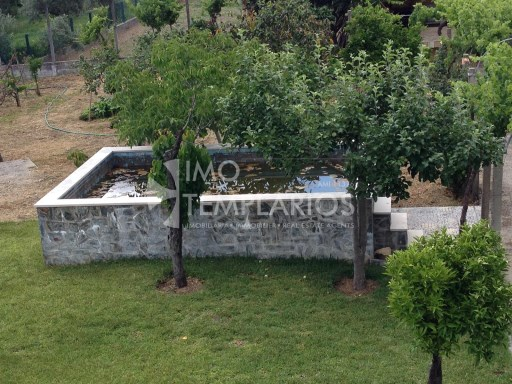 House 4 bedrooms + FIFTH c/7000 m2 + POOL-TAKE%22/25