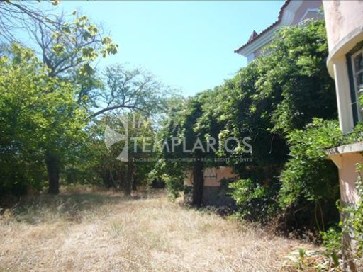 Villa V6 with 2269m2 of public place in Tramagal, Abrantes-100% Financing%5/53