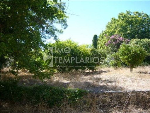 Villa V6 with 2269m2 of public place in Tramagal, Abrantes-100% Financing%7/53