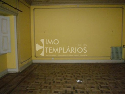 Villa V6 with 2269m2 of public place in Tramagal, Abrantes-100% Financing%37/53