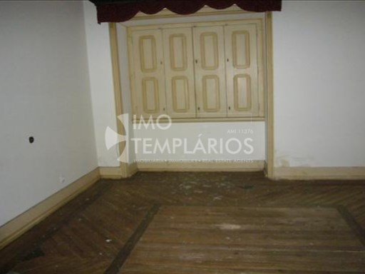 Villa V6 with 2269m2 of public place in Tramagal, Abrantes-100% Financing%39/53