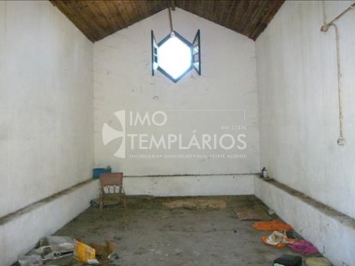 Villa V6 with 2269m2 of public place in Tramagal, Abrantes-100% Financing%42/53