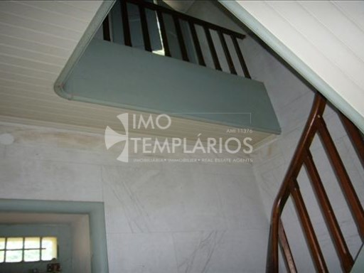 Villa V6 with 2269m2 of public place in Tramagal, Abrantes-100% Financing%47/53