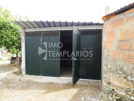 Village house c/1500 m2 of land-Ferreira do Zêzere%21/22