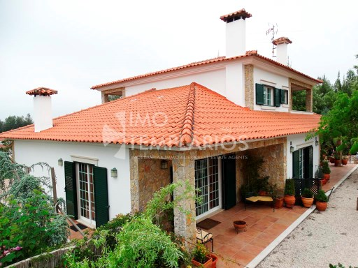 Spectacular Villa with 2,820 m2 of land-Ferreira do Zêzere%50/52