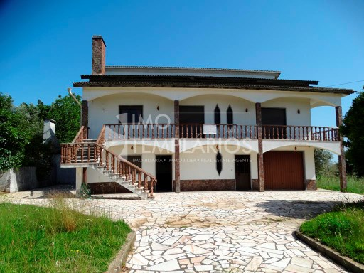 House with 3 bedroons in Ferreira do Zêzere%1/43