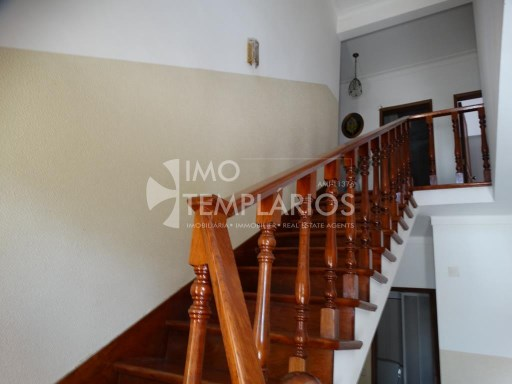 House with 3 bedroons in Ferreira do Zêzere%16/43
