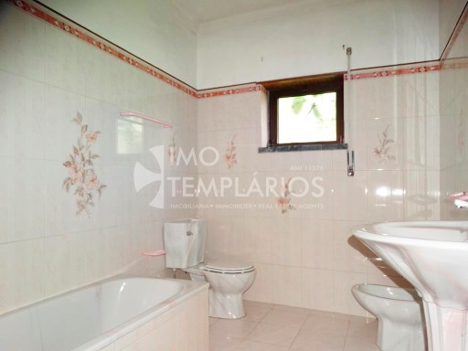 House with 3 bedroons in Ferreira do Zêzere%24/43