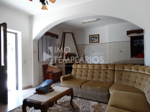 House with 3 bedroons in Ferreira do Zêzere%28/43