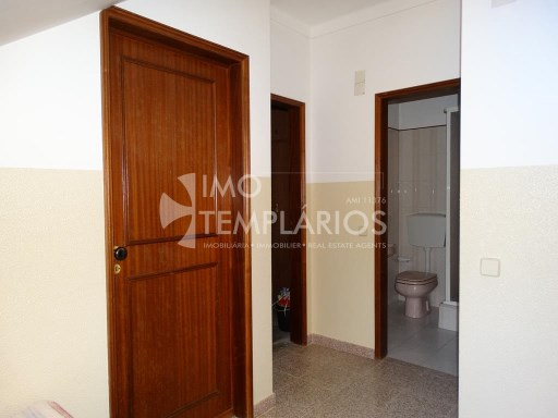 House with 3 bedroons in Ferreira do Zêzere%30/43